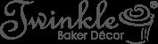 Twinkle Baker Décor