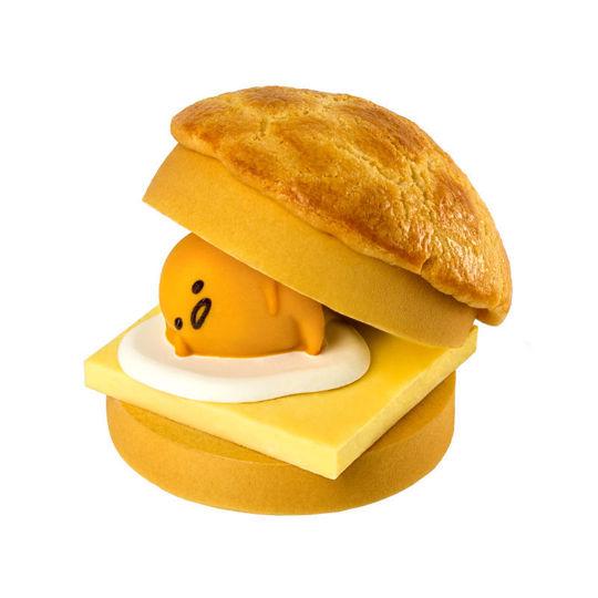 Picture of 港式菠蘿包