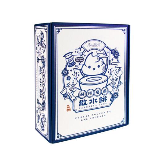 Picture of 「蘇州屎」散水餅套餐12件